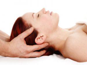 Centrul Aromabach - terapia Bowen